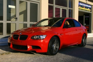 BMW M3 E92 (9H+LIGHT)
